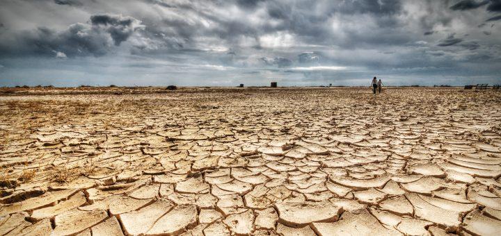 Escassez de água no Brasil
