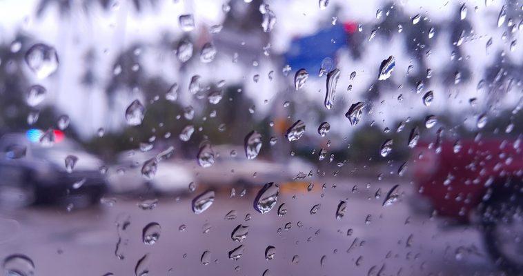 Água da chuva: saiba como aproveitar