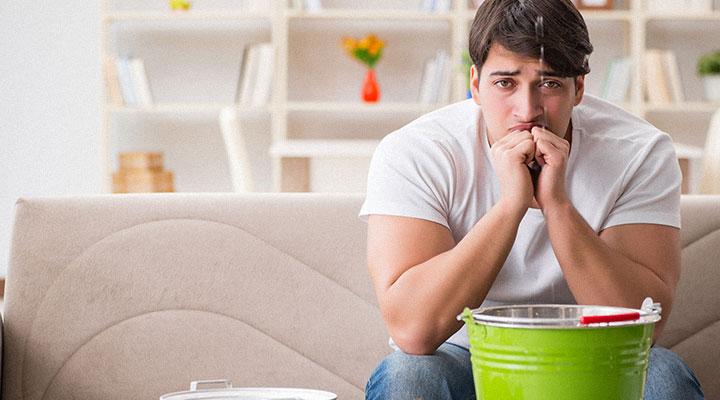 A importância da detecção de vazamentos em condomínios